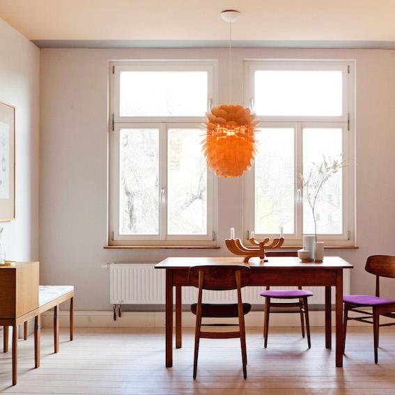 design klassiker ferienwohnungen weimar m belideen. Black Bedroom Furniture Sets. Home Design Ideas